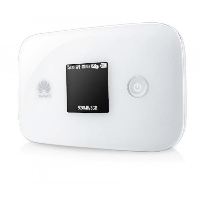 Huawei WiFi E5377BS 605 4G Modem