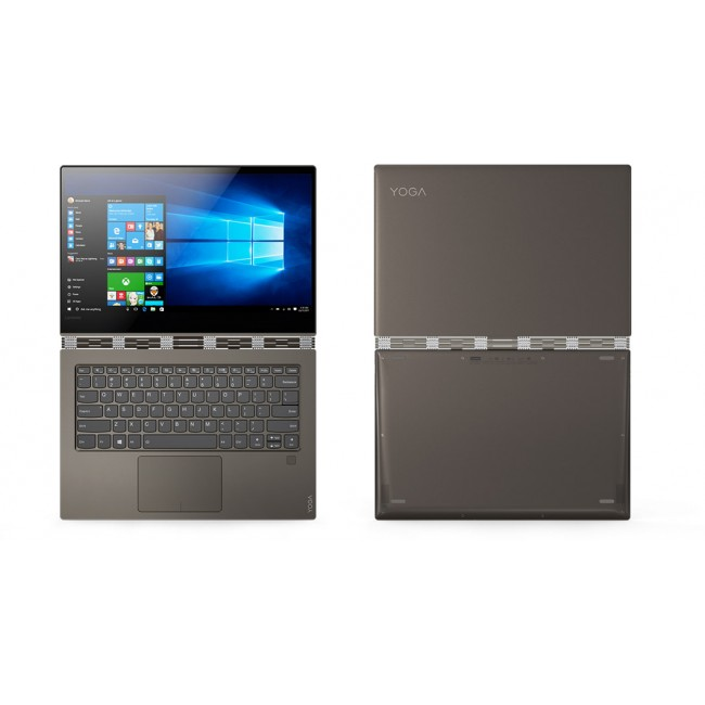 Lenovo Yoga 920 14 UHD  4K 8th Gen Core i7-8550U