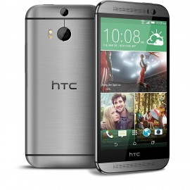 HTC One M8 16GB  [Refurbished]