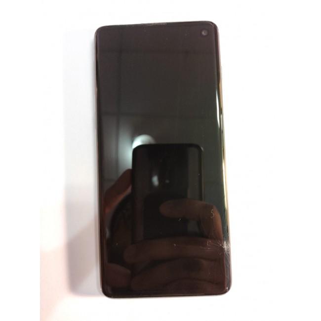 Samsung Galaxy S10 128gb Broken Screen