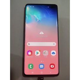 Samsung Galaxy S10 Plus 512gb Screen Cracked