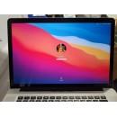 MacBook Pro (Retina, 15-inch, Mid 2015) i7 256GB SSD - Delaminated