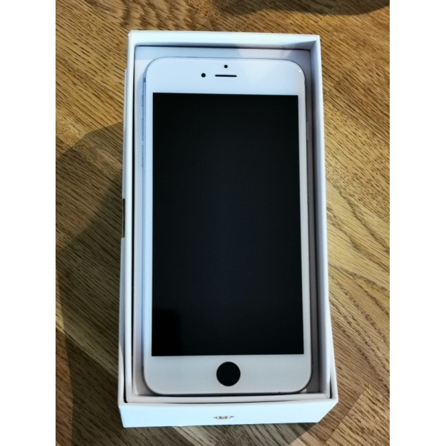 Apple iPhone 6S (16GB) - No Face ID - Home Button Not Working