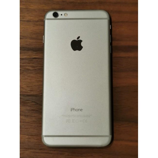 Apple iPhone 6 Plus 64GB Silver No Touch Id