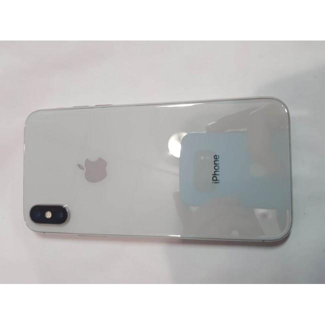 Apple iPhone X (64GB) Silver - No FaceID