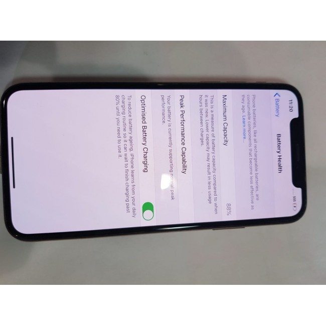 Apple iPhone XS (64GB) Gold - No Face ID