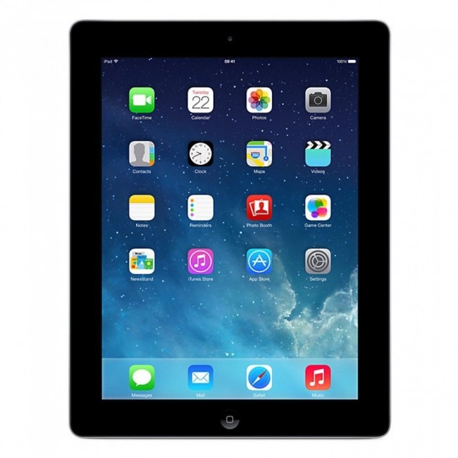 Apple iPad 2nd Gen Wi-Fi (64GB) [Grade A]