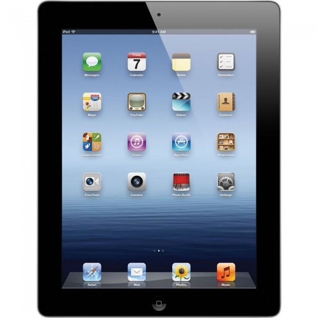 Apple iPad 3rd Gen 64GB WiFi-Cellular [Grade A]