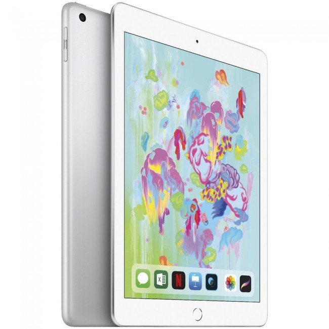 Apple iPad 6th Gen 32GB WiFi Cellular [Grade A]