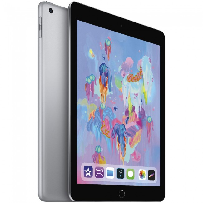 Apple iPad 6th Gen WiFi 32GB [Grade A]-1