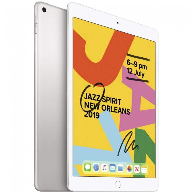 Apple iPad 7th Gen WiFi Cellular 32GB [Brand New]