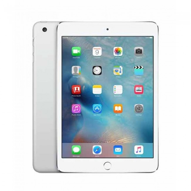 Apple iPad Mini 3 64GB WiFi-Cellular [Grade A]