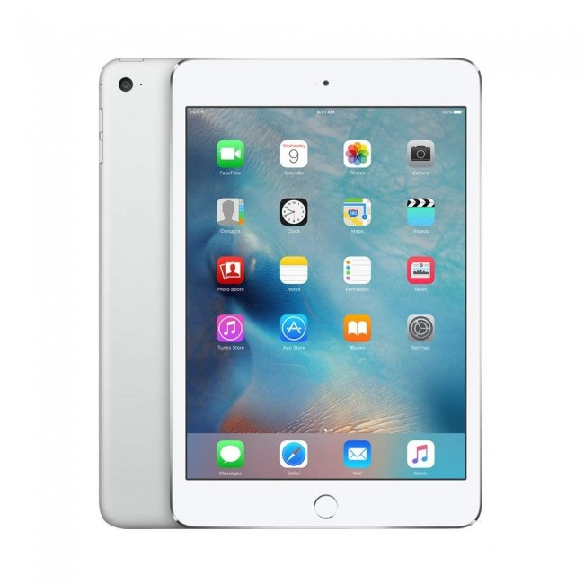 Apple iPad Mini 4 16GB WiFi Cellular [Grade A]