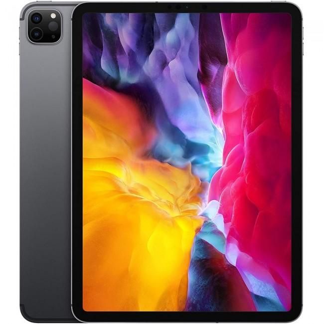 Apple iPad Pro 11 2nd Gen 128GB WiFi Cellular [Grade A]