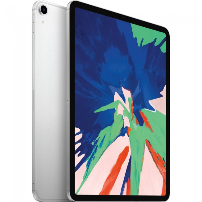Apple iPad Pro 11 1st Gen 256GB WiFi Cellular [Grade A]