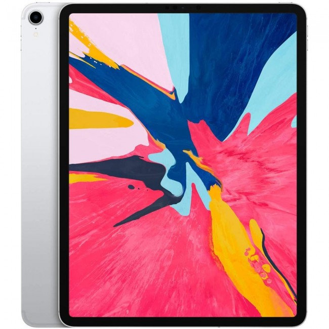 Apple iPad Pro 12.9 3rd Gen 256GB WiFi Cellular [Grade A]