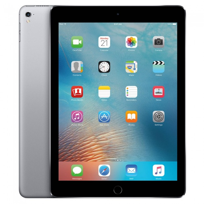 "Apple iPad Pro 9.7"" (32GB) Wi-Fi Cellular [Like New]"