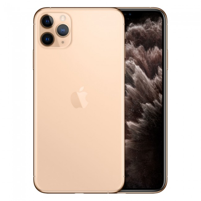 Apple iPhone 11 Pro (64GB) [Grade A]