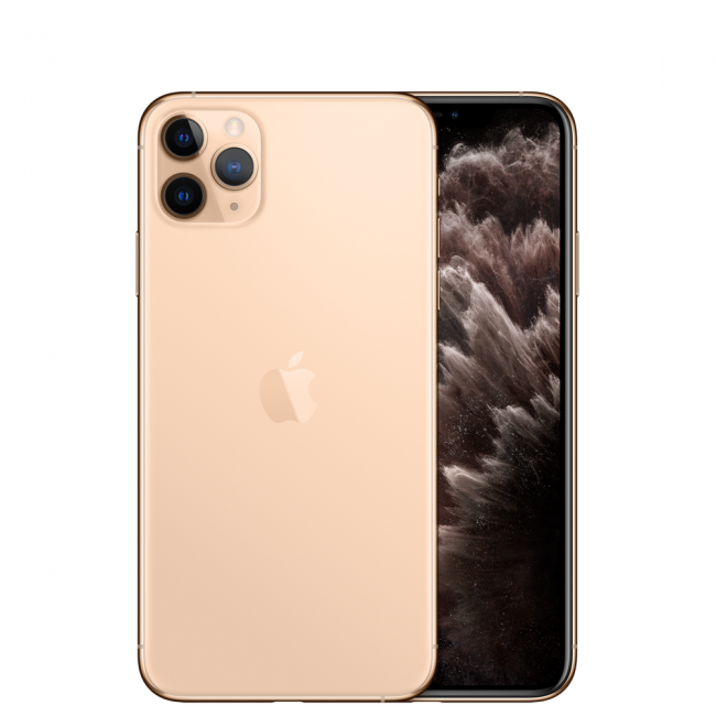 Apple iPhone 11 Pro Max (64GB) [Brand New]