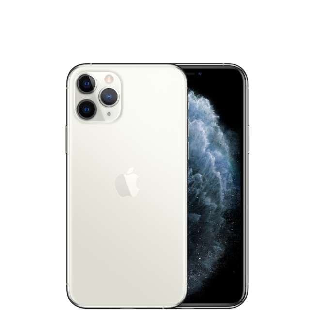 Apple iPhone 11 Pro (64GB) [Brand New]