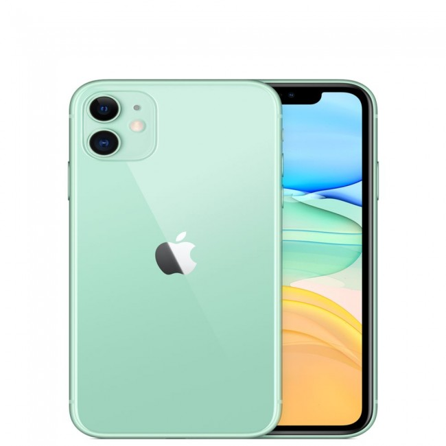 Apple iPhone 11 (64GB) [Brand New]