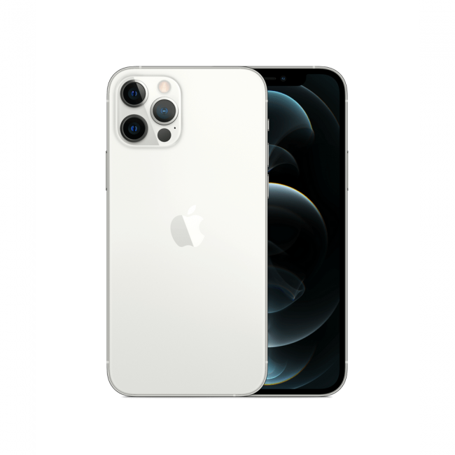 Apple iPhone 12 Pro 5G (128GB) [Like New]