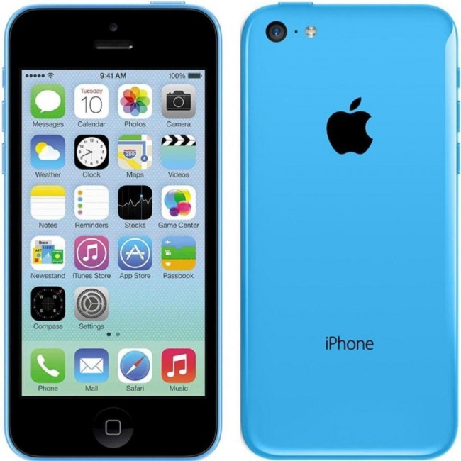 Apple iPhone 5C (32GB) [Grade B]
