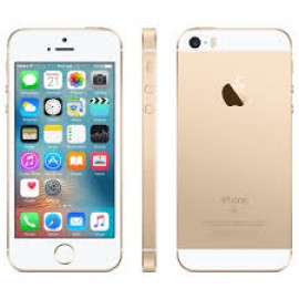 Apple iPhone 5S (64GB) [Grade A]