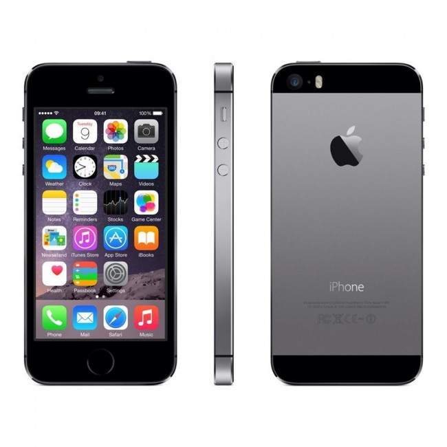 Apple iPhone 5S (16GB) [Grade B]