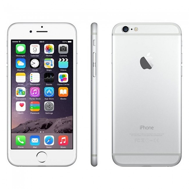 Apple iPhone 6 Plus (128GB) [Grade A]