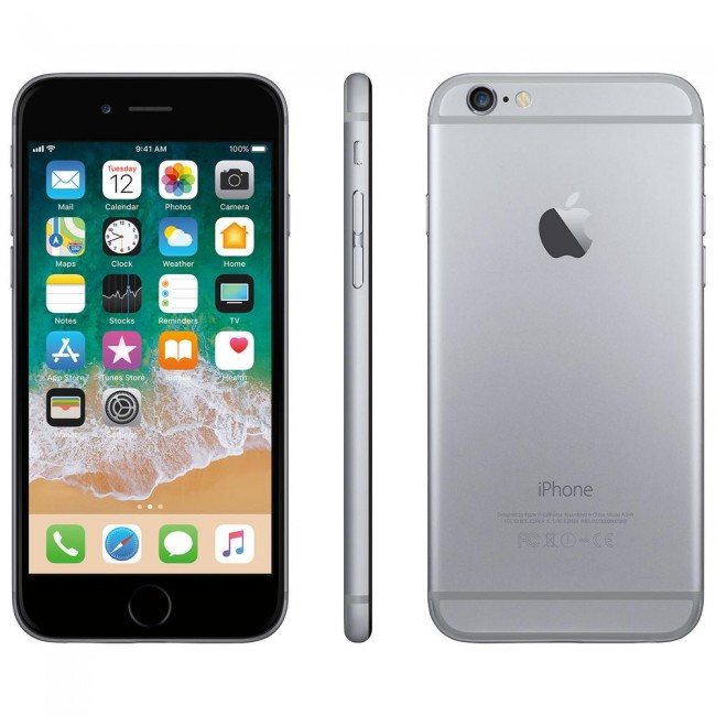 Apple iPhone 6 (32GB) [Grade A]