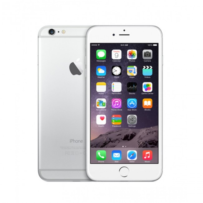 Apple iPhone 6 Plus (16GB) [Grade B]