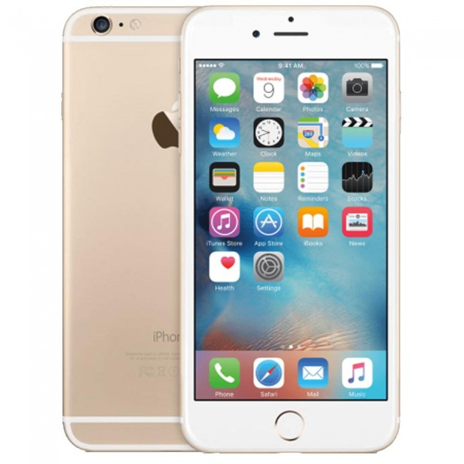 Apple iPhone 6 Plus (64GB) [Grade A]