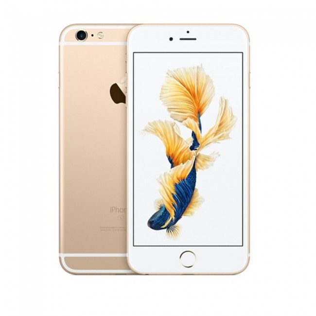 Apple iPhone 6S (16GB) [Grade A]