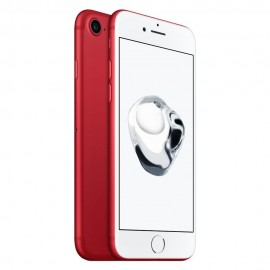 Apple iPhone 7 RED™ (128GB) [Grade A]