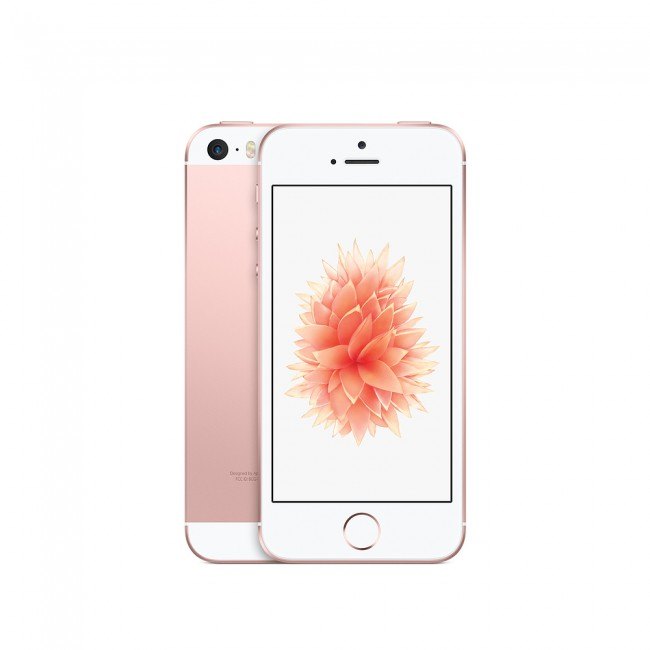 Apple iPhone SE (128GB) [Grade A]