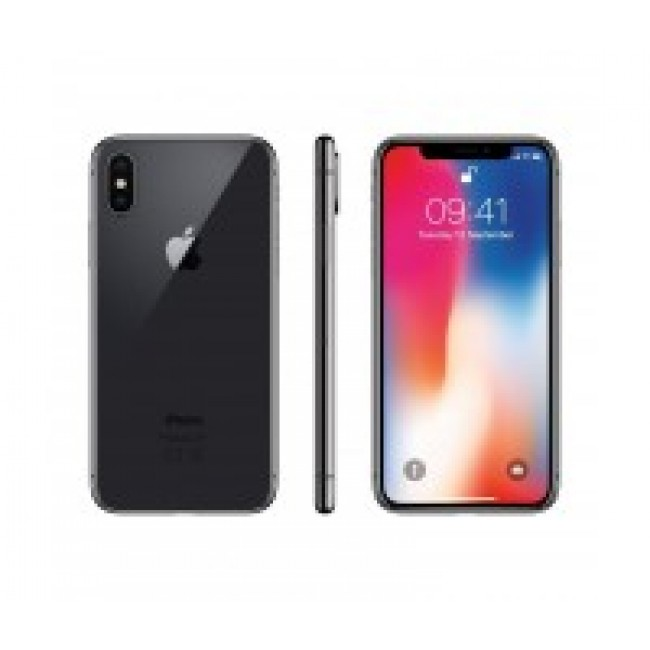 Apple iPhone X (256GB) [Like New]