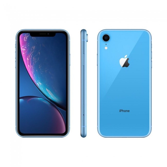 Apple iPhone XR (64GB) [Grade A]