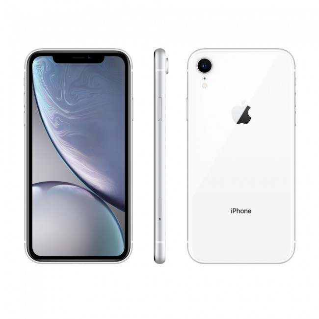 Apple iPhone XR (64GB) [Open Box]