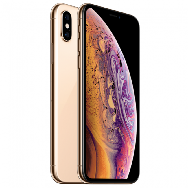 Apple iPhone XS (64GB) [Grade A]-1
