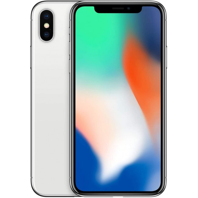 Apple iPhone X (256GB) [Grade B]