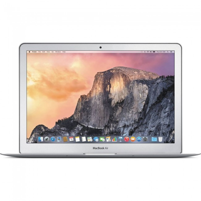 Apple MacBook Air 13-inch Early 2015 [Grade B]