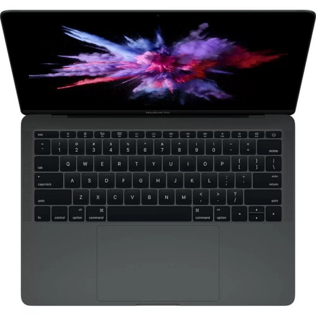 Apple MacBook Pro 13-inch 2017 Two-Thunderbolt 3 Ports [Grade B]