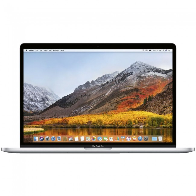 Apple MacBook Pro 15-inch 2017 [Grade A]