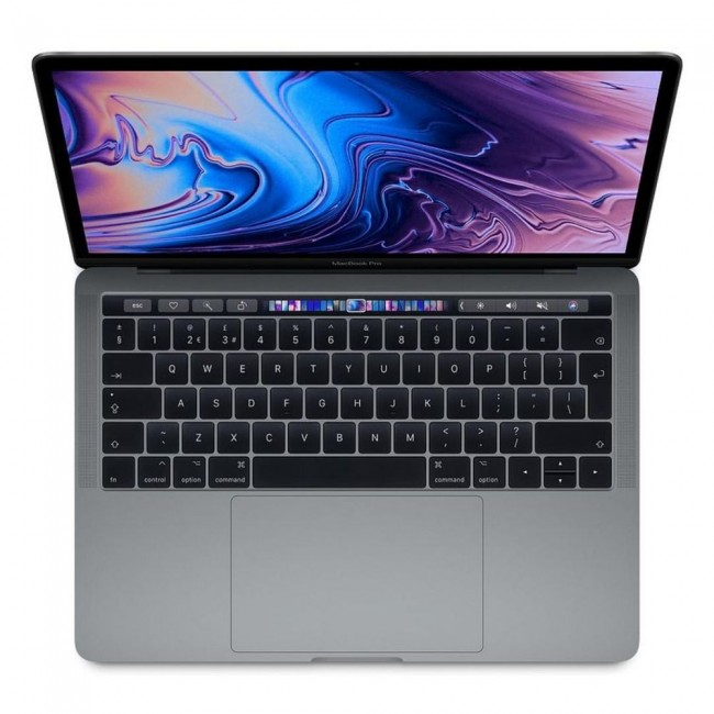 Apple Certified Refurbished MacBook Pro 2018 13.3 inch 256GB [Brand New]