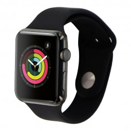Apple Watch 1st Stainless Steel 42mm [Grade A]