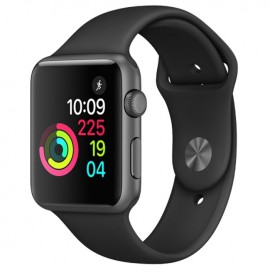 Apple Watch Sport 1st Gen. 42mm Aluminium Case [Grade A]