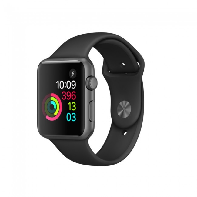 Apple Watch Series 1 Aluminium Case 38mm [Grade A]