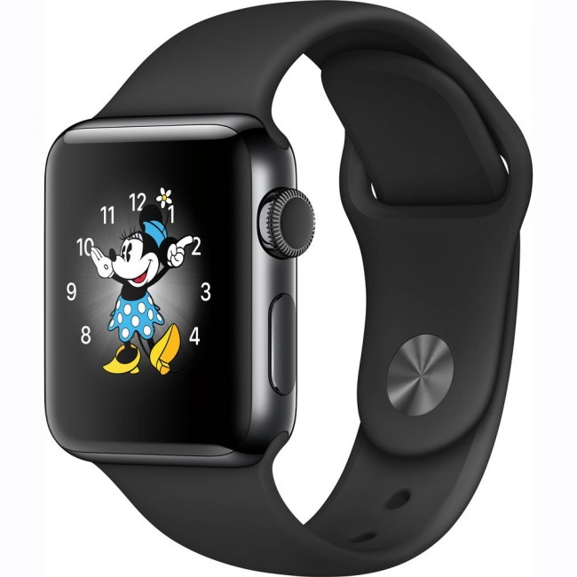 Apple Watch Series 2 Stainless Steel 42mm [Grade A]
