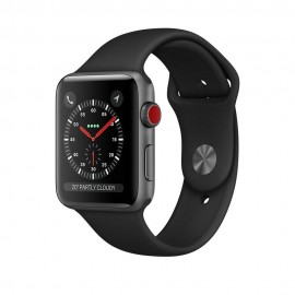 Apple Watch Series 3 GPS 38mm Aluminium Case [Grade B]